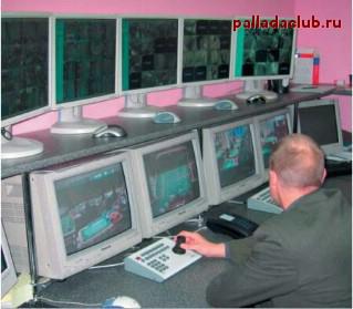 Казино система охранного видеонаблюдения получить бонус от казино ежедневно